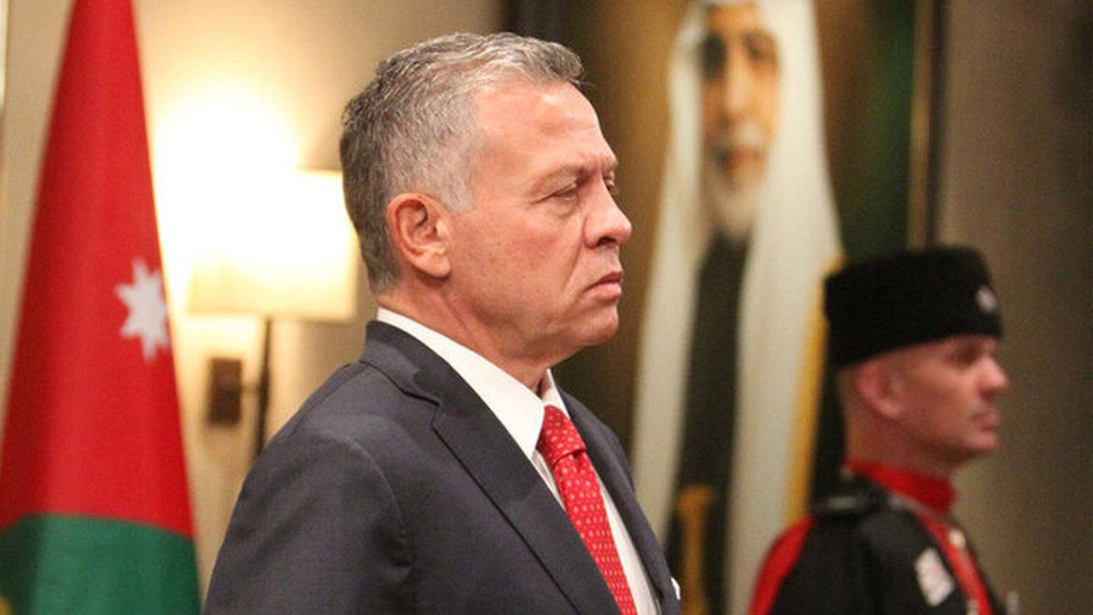 دستور پادشاه اردن برای نوسازی نظام سیاسی این کشور