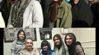 واکنش کیانوش عیاری به حضور زنان با کلاه گیس در سریال «روزهای ابدی»: این یک گام رو به جلوست |  «کاناپه» به واسطه یک سوتفاهم چهار پنجساله در یک خواب زمستانی است؛