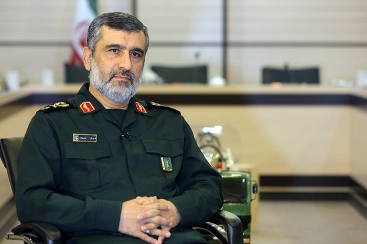رابطه ایران و آمریکا هیچوقت عادی نخواهد شد