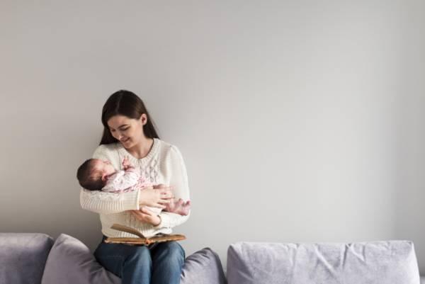 کودکان انتزاعی | چرا افراد پدر و مادر شدن را به تأخیر می اندازند؟