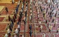 اولین نماز جمعه تهران بعد از شیوع کرونا، جمعه هفته جاری برگزار میشود