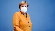 مرکل  |  اروپا و آمریکا باید دوشادوش با بحرانهای جهانی مقابله کنند