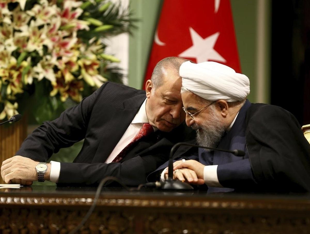 آنکارا رهبران ایران رانگران کرده