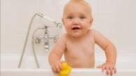 آیا حمام روزانه برای کودکان ضرورت دارد؟
