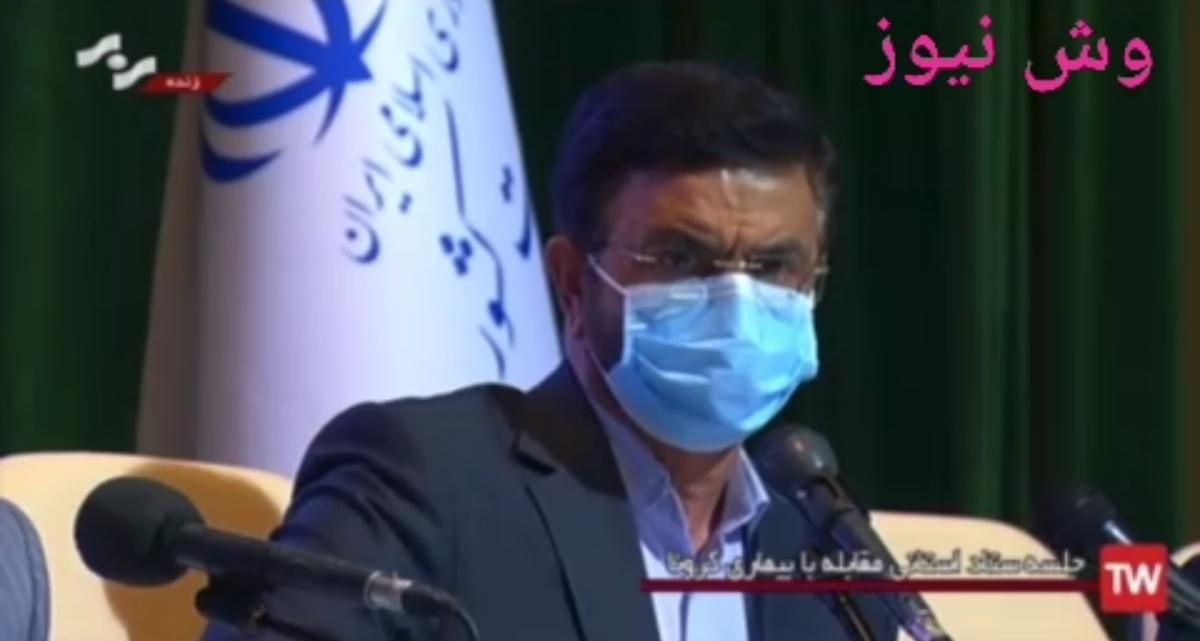 درگیری لفظی نماینده مجلس و وزیر بهداشت+ ویدیو