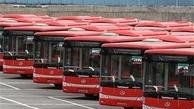 عرضه نمونه صنعتی اتوبوس برقی تا پایان امسال