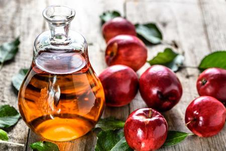 رایجترین عوارض جانبی مصرف سرکه سیب