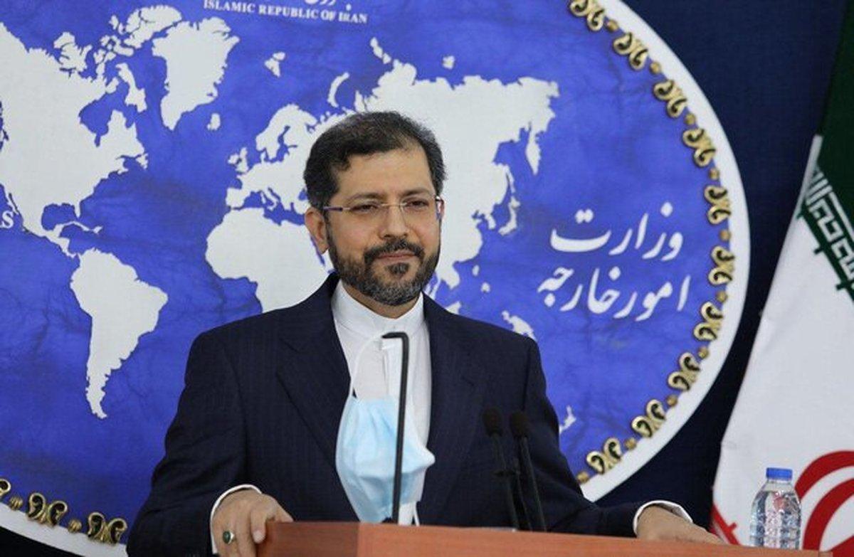 خطیبزاده:فردا دومین نقطه مرزی رسمی بین ایران و پاکستان  افتتاح میشود