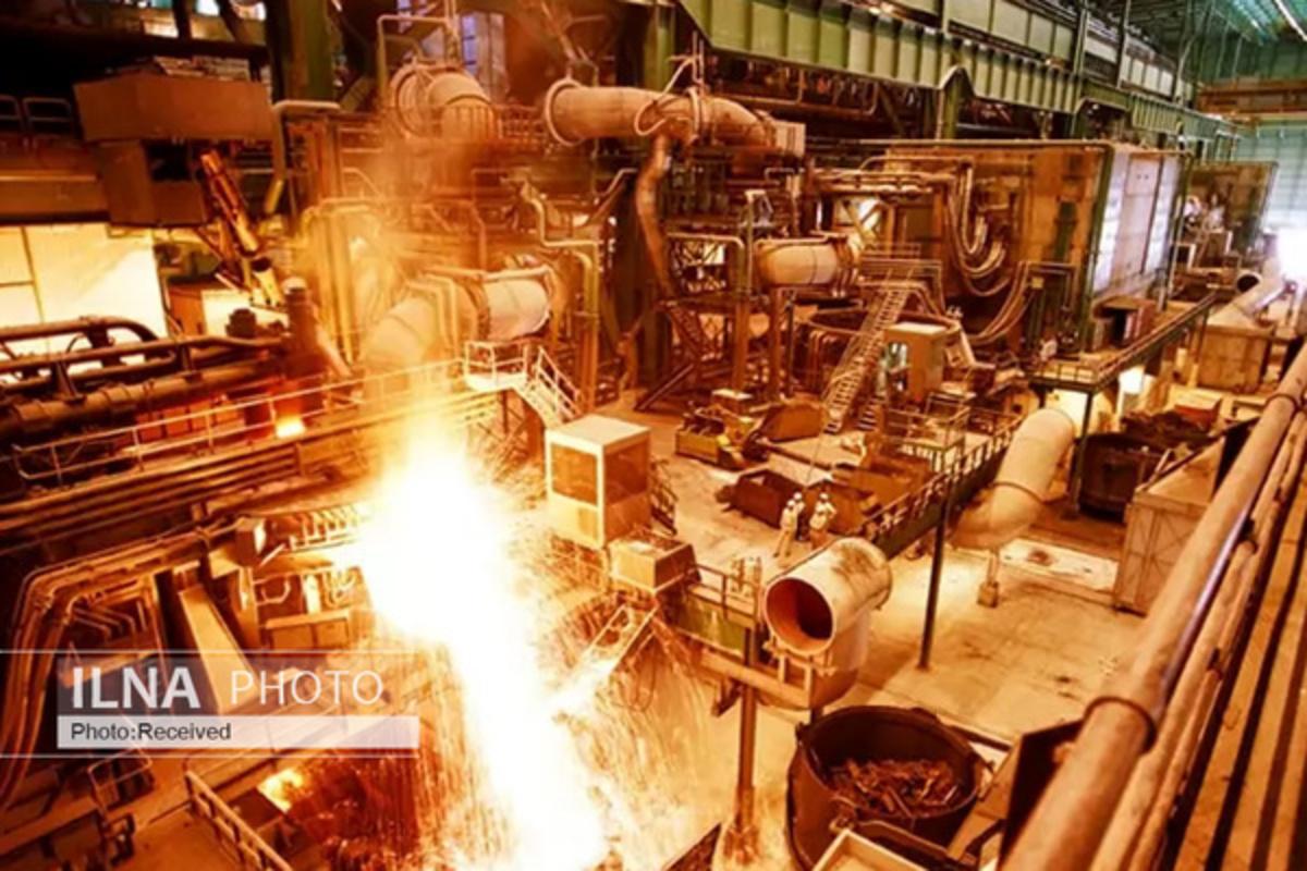 ضرر ۶ میلیارد دلاری قطعی برق به صنعت فولاد