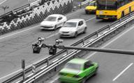 جرایم رانندگی از سال آینده ۵ درصد افزایش مییابد