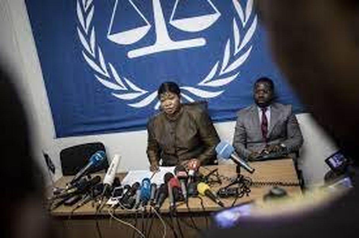 بازنگری دولت بایدن برای لغو تحریمها |  مقامات دادگاه بینالمللی لاهه