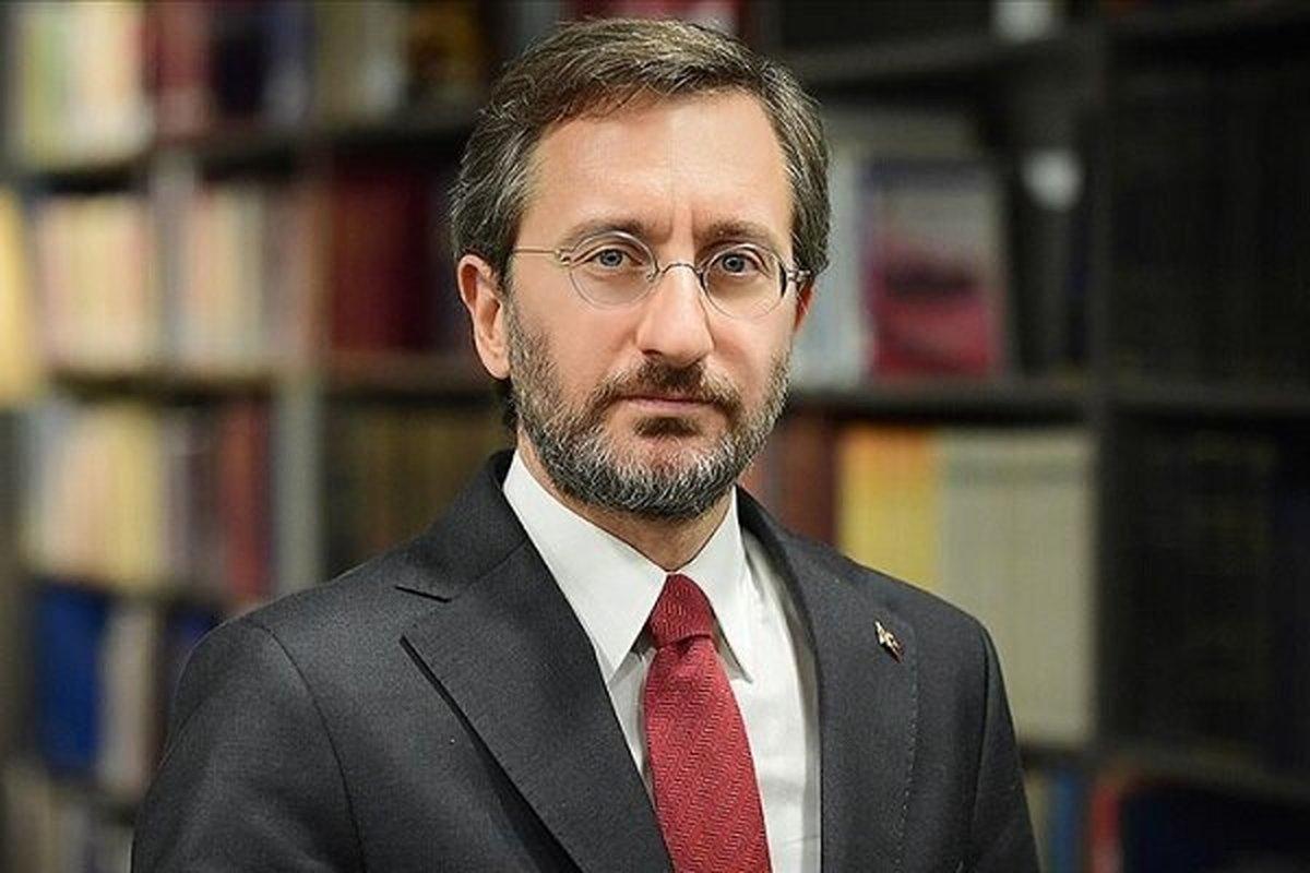 ترکیه اتحادیه اروپا را به استقبال از فاشیسم متهم کرد