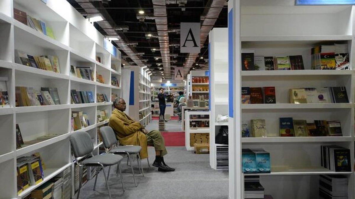 برگزاری نمایشگاه کتاب قاهره زیر سایه کرونا