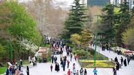 پارک ملت تغییر  می کند  | کاشت گونه های جدید در این بوستان اجرایی می شود.