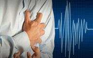 شناسایی علامت هشدار دهنده اولیه در پیش بینی بیماری قلبی
