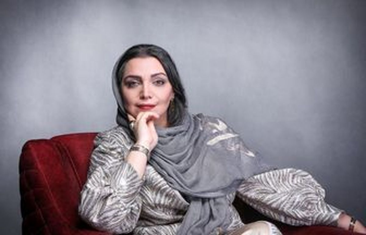 واکنش الهام پاوه نژاد به درگذشت آزاده نامداری+عکس