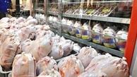 رفع بحران بازار مرغ با توزیع گسترده    سن پرورش۵۰ روز شد