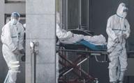 تلفات کرونا در فرانسه رو به افزایش است