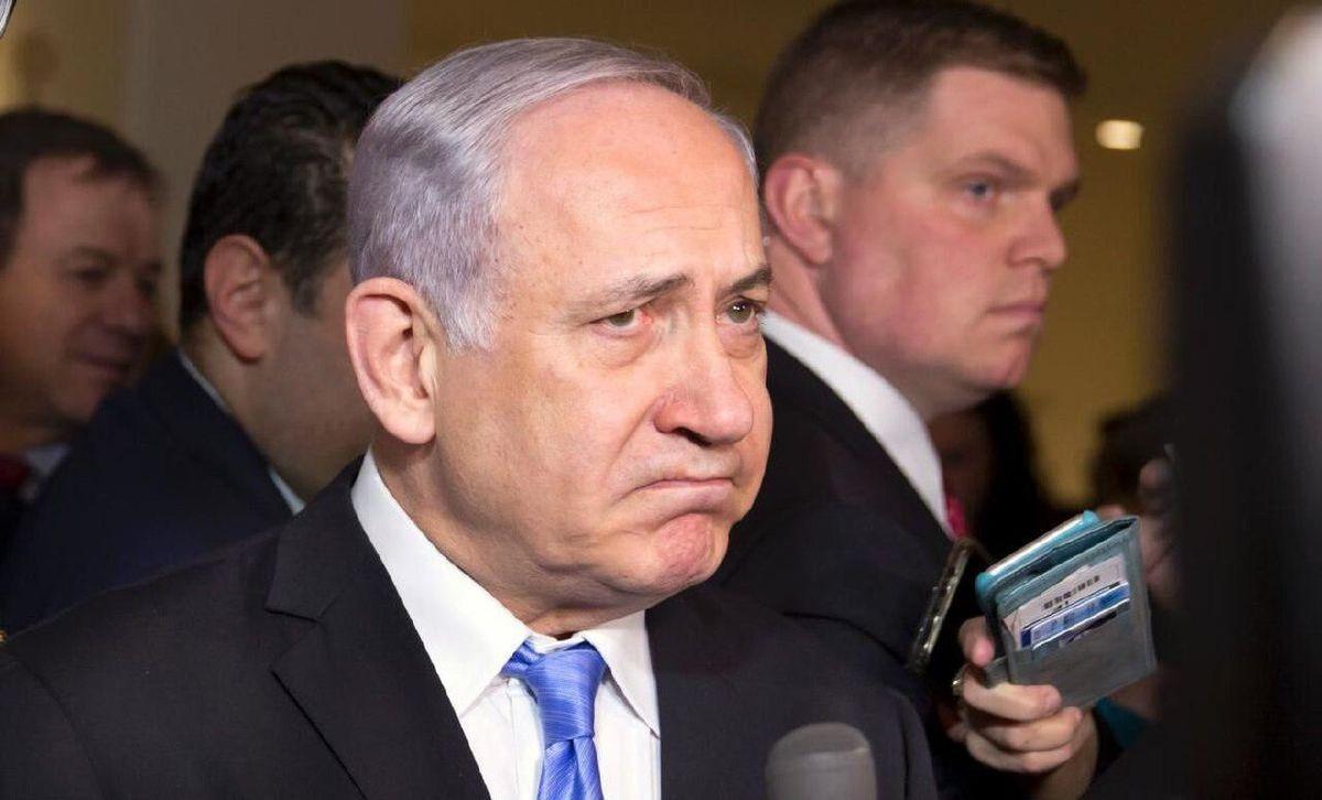 بیماری همسر ، بهانه لغو سفر نتانیاهو به امارات برای چهارمین بار