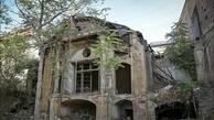 «عمارت پیرنیا» در لاله زار تهران مرمت میشود