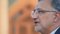 نائب رئیس شورای شهر تهران: حکم زاکانی تا پایان هفته صادر میشود