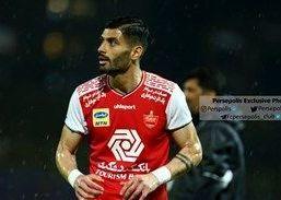 غم یحیی از نبود حضور این بازیکن مقابل الریان قطر| بازیکنی که ناراحتی یحیی را برانگیخت