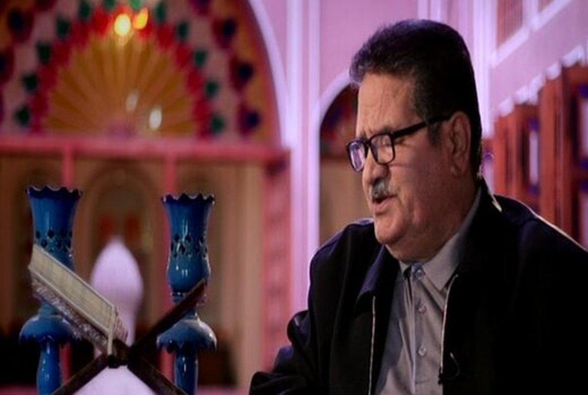 احمد حلی بر اثر کرونا درگذشت