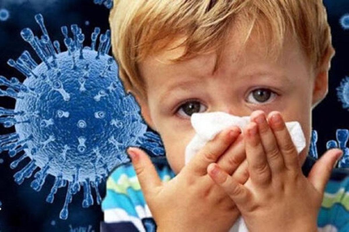 دورهمی؛ عامل اصلی مبتلا شدن کودکان به کرونا