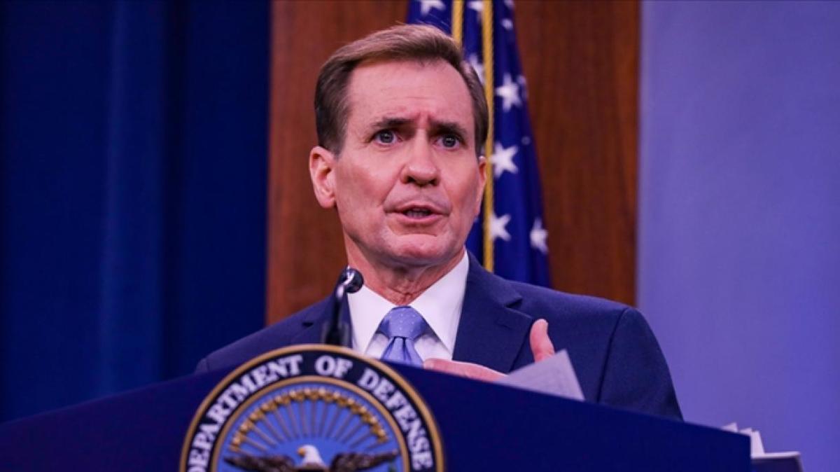 آمریکا از نزدیک وضعیت امنیتی افغانستان را زیر نظر دارد
