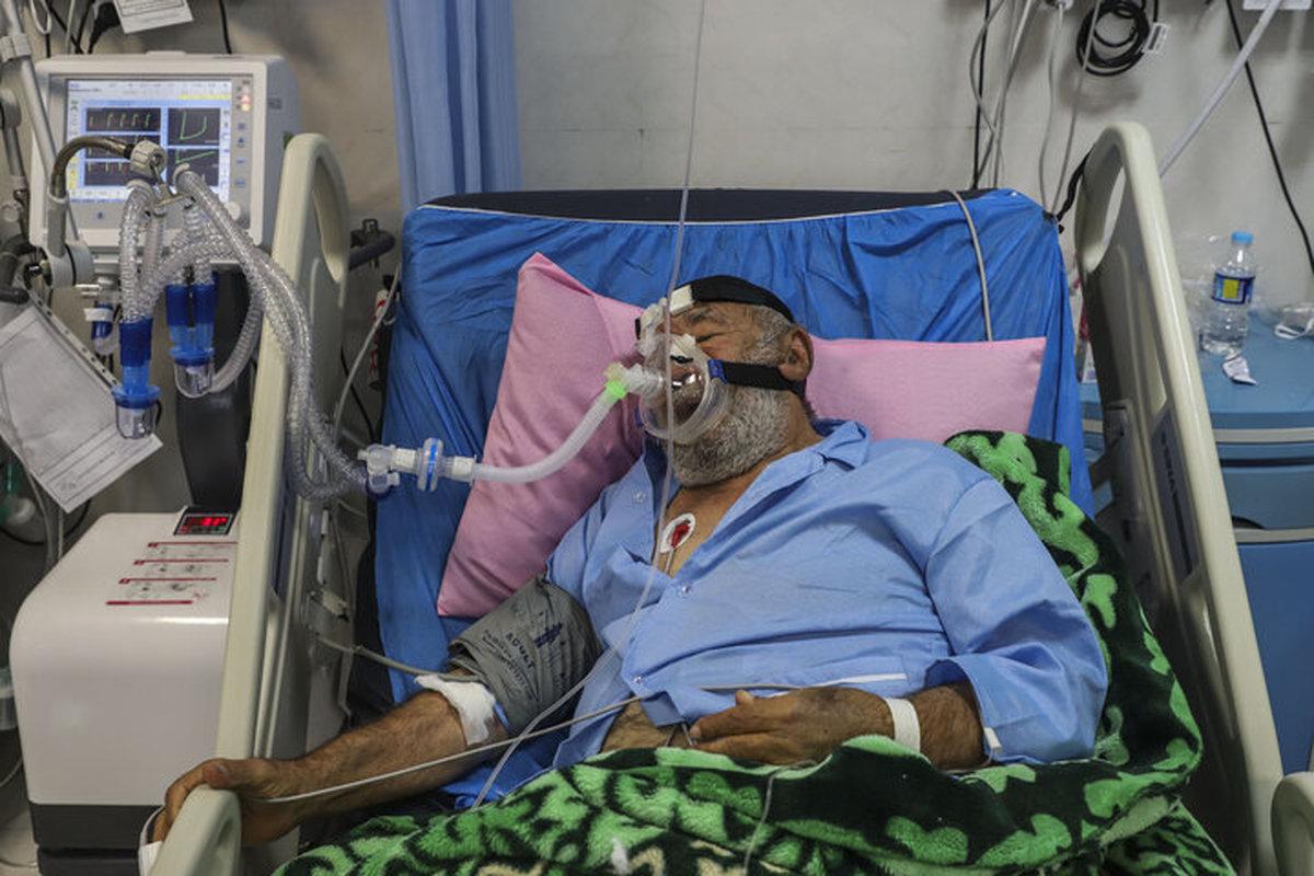 بیمارستانها با قطعی برق با چالش جدی اکسیژن روبرو هستند