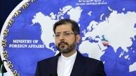 سعید خطیب زاده  |  استقبال ایران از توافق اخیر در افغانستان