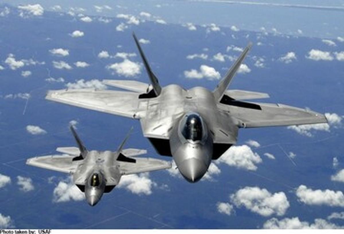 جنگنده های آمریکایی و اسرائیلی در ایران چگونه رصد می شوند