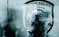 پلیس ۱۱۰ سایبری افتتاح شد