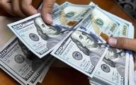 تداوم روند کاهش دلار