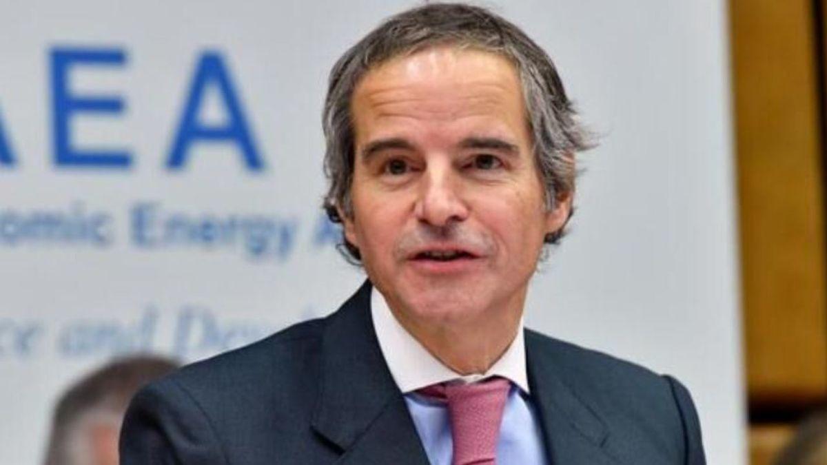 گروسی امروز درباره توافق فنی با ایران به شورای حکام گزارش میدهد