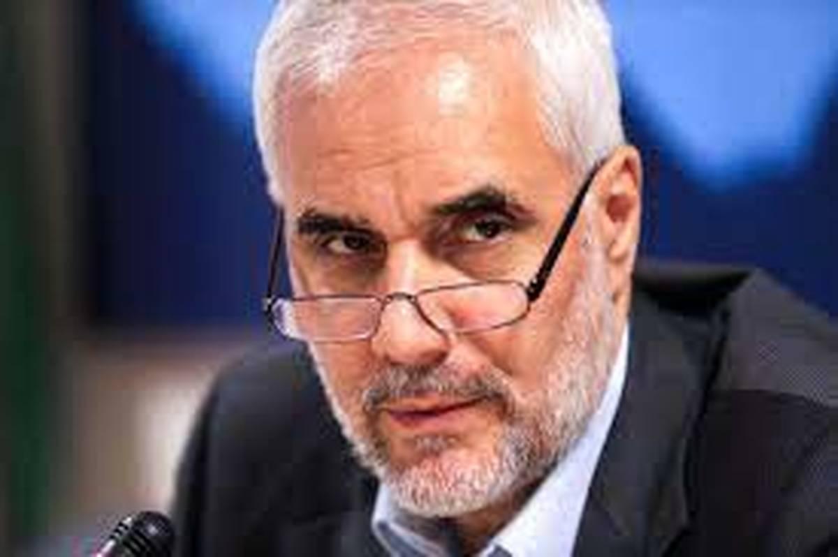 دولت مشی اقتصادی ندارد   از مردم در بورس سواستفاده شد