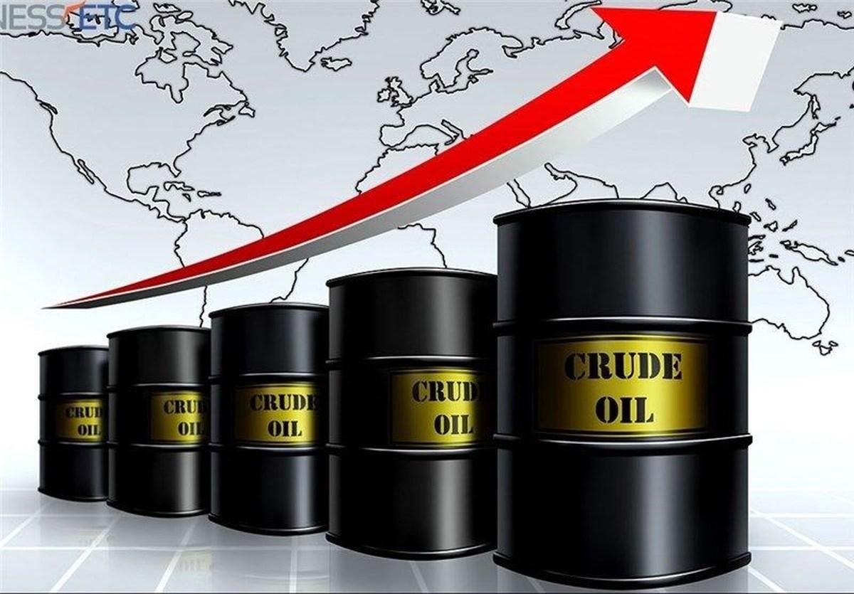 نفت آمریکا | قیمت نفت به مرز ۶۴ دلار رسید