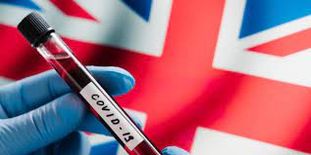 کرونای انگلیسی در۴ شهرستان سمنان شناسایی شد