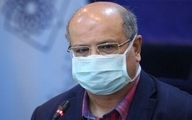 تهران همچنان قرمز است|نگرانی از تغییر ترددها در شهر