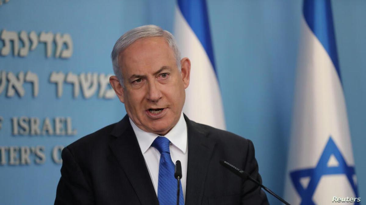 اسرائیل: برجام از بیخ و بن غلط است | کیهان: اسرائیل با برجام صددرصد موافق است؛ اصلاح طلبان دروغ ساخته اند!