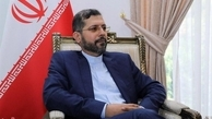 ایران همانند گذشته در کنار ملت سوریه خواهد ماند