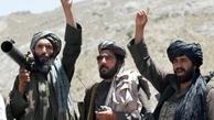 طالبان ۴ نفر را در هرات در ملاء عام به دار آویختند + عکس