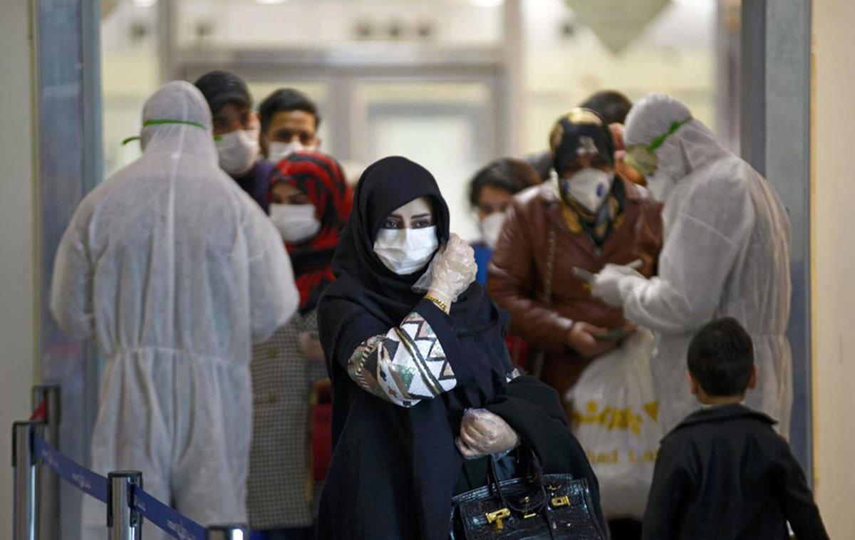 معاون وزیر بهداشت      تعداد مبتلایان انسانی به آنفلوآنزا در ایران به ۱۰ نفر هم نمیرسد