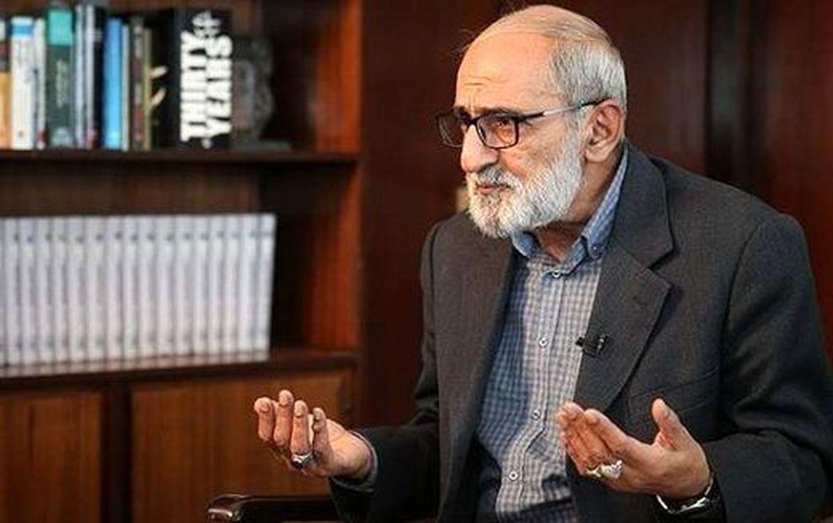 دفاع تمام قد کیهان از کابینه ابراهیم رئیسی