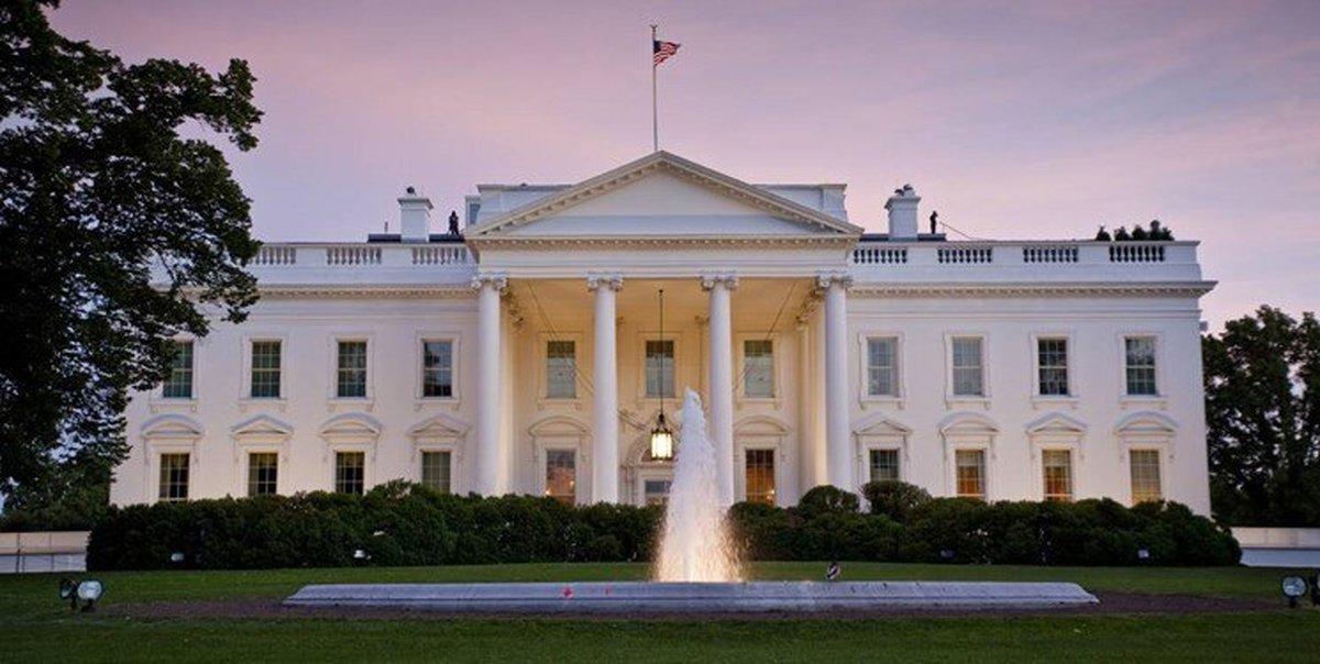حقوق  کارمندان کاخ سفید   |  پردرآمدترین کارمندان کاخ سفیدچه کسانی هستند؟