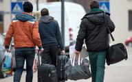 38 درصد پناهجویان ورودی از طریق دریا به یونان، افغان و کمتر از 2 درصد ایرانی هستند