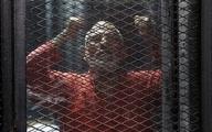 رهبر اخوانالمسلمین بار دیگر به حبس ابد محکوم شد