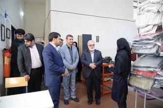 رئیس کمیته امداد در سفر به استان فارس اعلام کرد:
