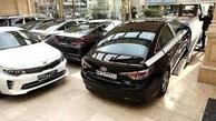 ریزش قیمت برخی خودروهای خارجی به بیش از سه میلیارد تومان رسید