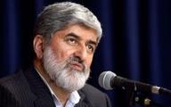 مطهری: شاید خوب باشد که مجمع تشخیص مصلحت مانند سنا شود